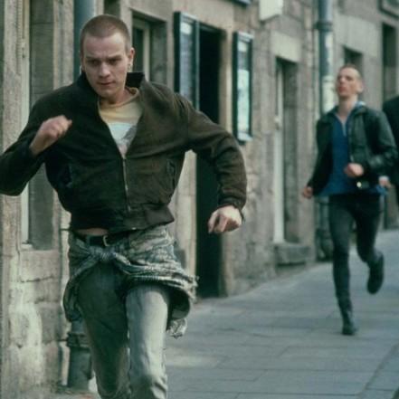 Лучшая роль Юэна Макгрегора :: TipsTops.ru