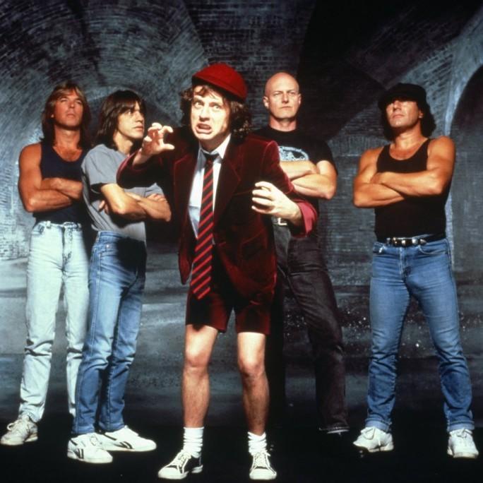 лучшие металкор группы слушать