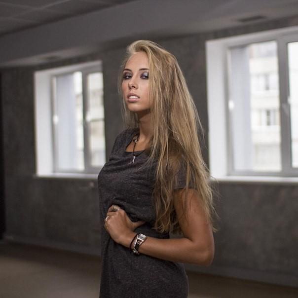 танцы на ТНТ второй сезон Софа