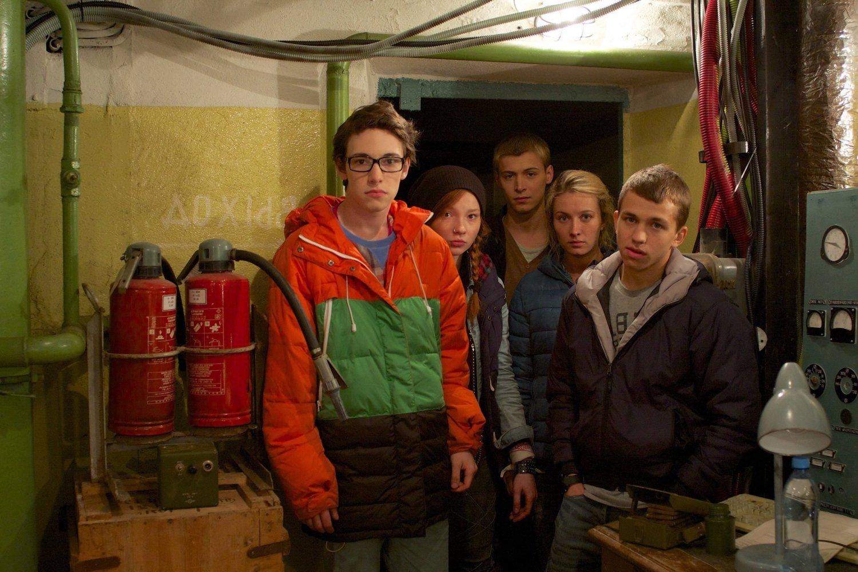 Чернобыль зона отчуждения фото сериал игорь 2