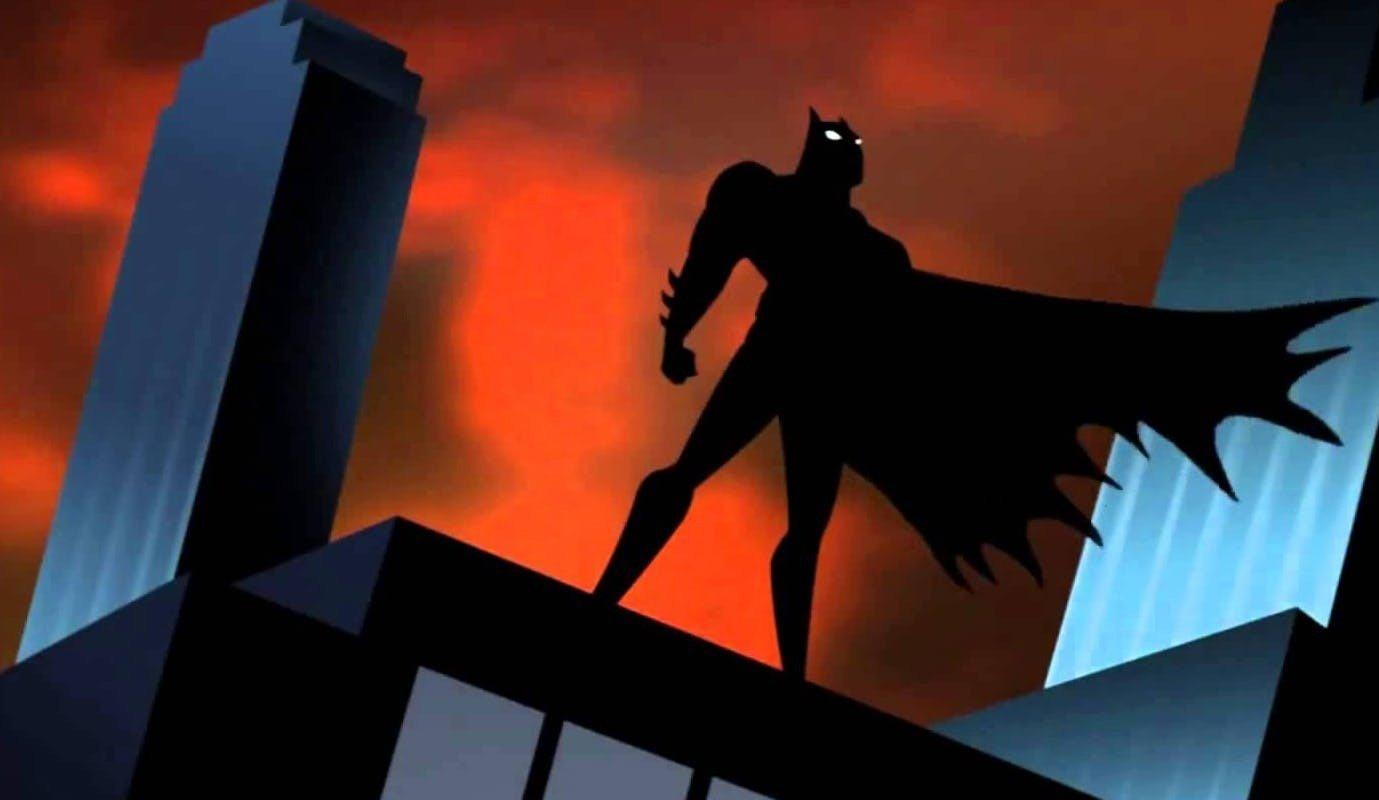 связи анимационные картинки бэтмена считается мужской