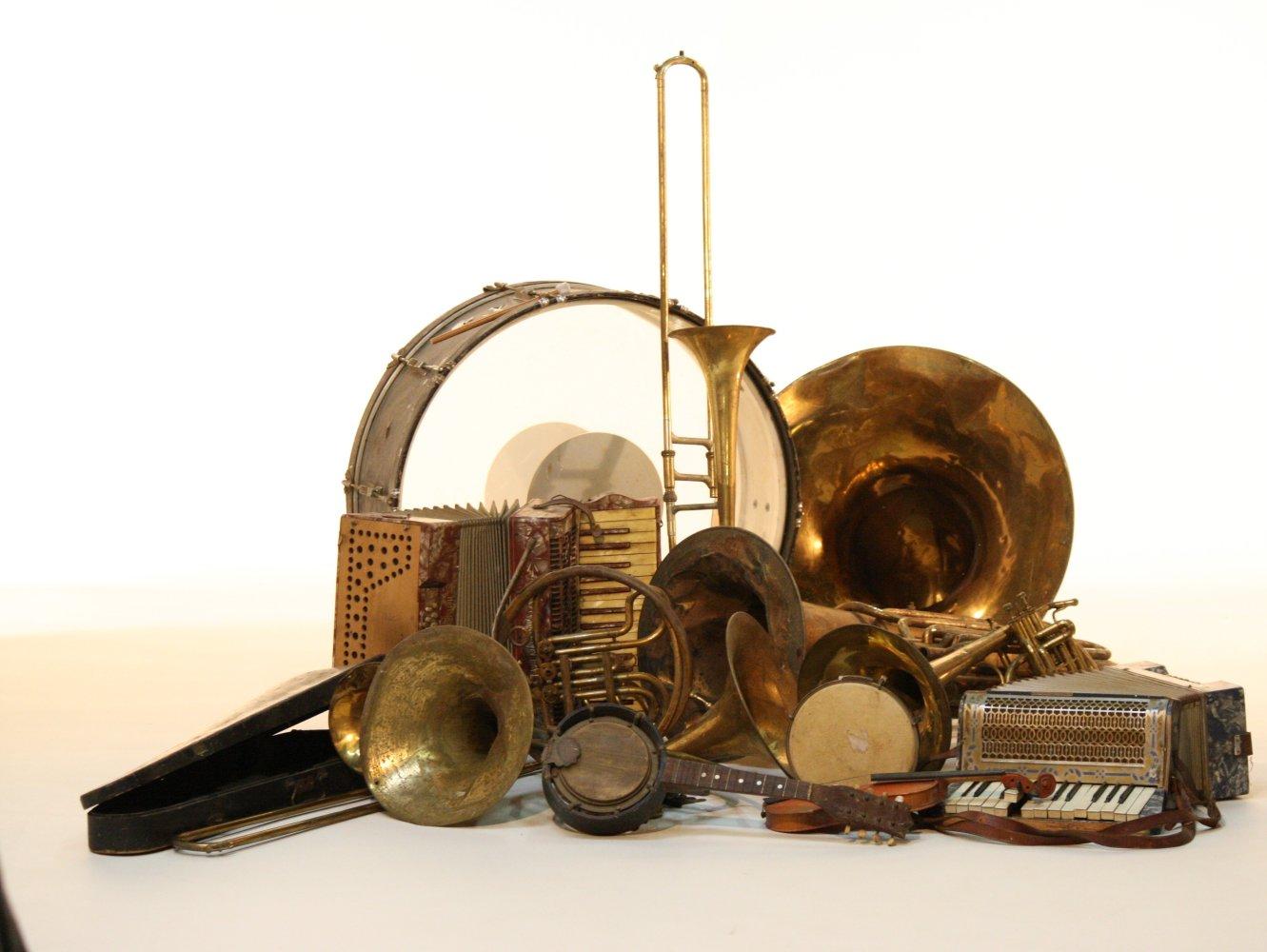 starting a business musical instrument dealership